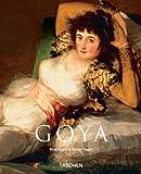 Goya: 1746-1828 (Taschen Basic Art)