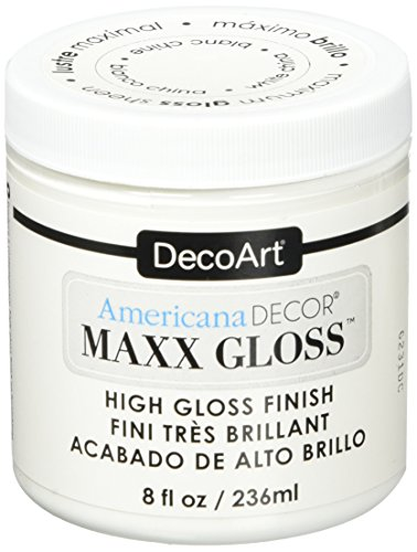 deco-art-maxx-gloss-acrylic-paint-8-oz-white-china