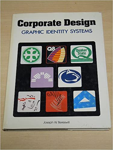 Corporate Design: Graphic Identity Systems