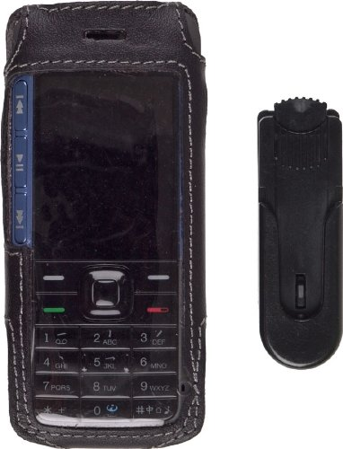 Wireless Solutions Leather Case for Nokia - 5310 Leather