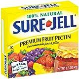 Sure-Jell 100% Natural Premium Fruit Pectin