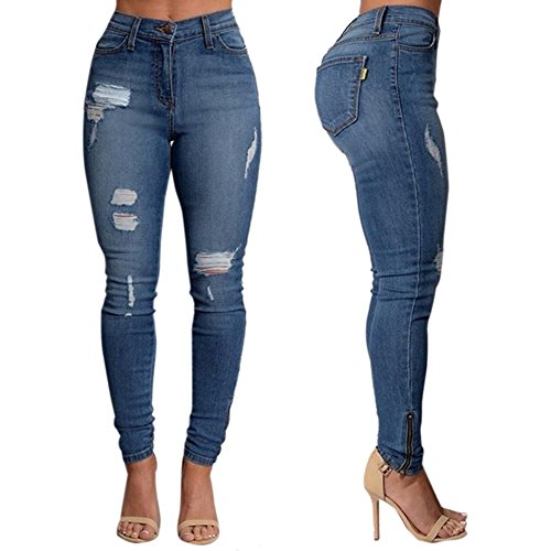 New Womens Cowboy Jeans - 8