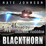 Blackthorn: The Taurian Empire | Nate Johnson