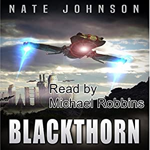 Blackthorn Audiobook