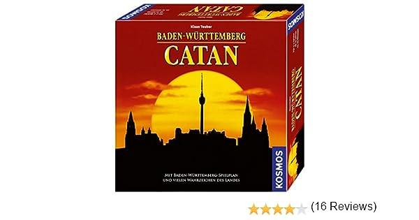 KOSMOS 69391 - Juego de Tablero (Multi): Teuber, Klaus: Amazon.es: Juguetes y juegos
