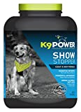 k9 power - K9-Power Show Stopper - Healthy Dog Coat and Skin Formula to Improve Health and Appearance - 8 Pound