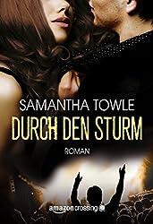 Durch den Sturm (German Edition)
