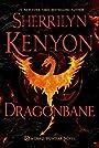 Dragonbane: A Dark-Hunter Novel (Dark-Hunter Novels Book 19)
