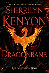 Dragonbane (Dark-Hunter Novels Book 19)