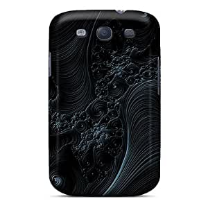 Fashion ByLwwiw233wiRzv Case Cover For Galaxy S3(abstract)