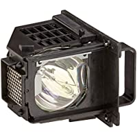 Generic 915B441001 Replacement Lamp with Housing for Mitsubishi TVs