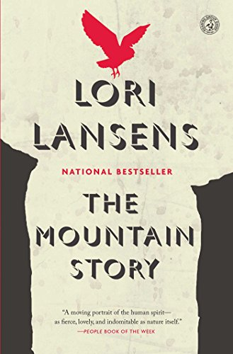 The Mountain Story: A Novel (Palm Springs Back Pages)