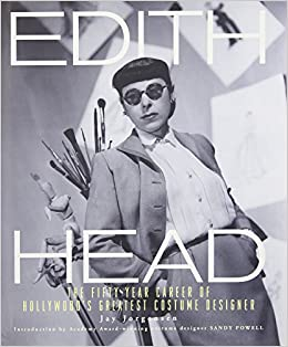 edith head biography