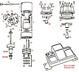 Taylor Automotive Performance Ignition Tune-Up Kits