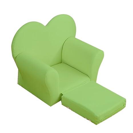 Amazon.com: YE ZI Sofá infantil – Mini sofá infantil para ...