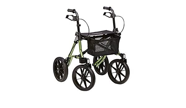 Dietz Taima XC Andador con PU de neumáticos: Amazon.es: Salud y ...