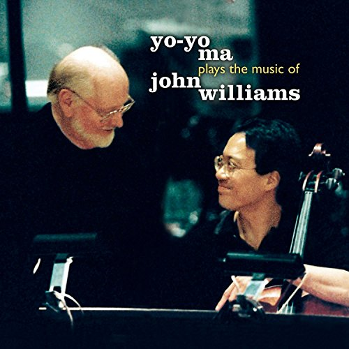 Yo-Yo Ma Plays the Music of John - Mall Emerald Ma