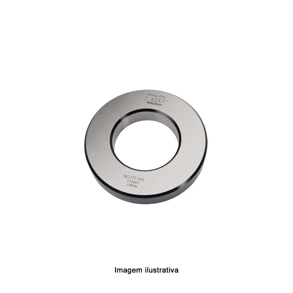 Mitutoyo 177–285Bague de réglage pour l'intérieur de micromètre, Holtest et cadran Alésage Jauge, métrique, 18mm Taille Holtest et cadran Alésage Jauge métrique 18mm Taille Mitutoyo (UK) Ltd 177-285