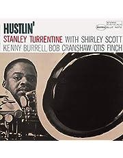Hustlin' (Vinyl)