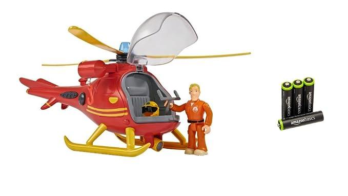 Amazon Feuerwehrmann Sam