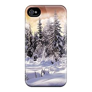 Special Design Back Winter Wonderl ( Second Version ) Phone Cases Covers For Iphone 6