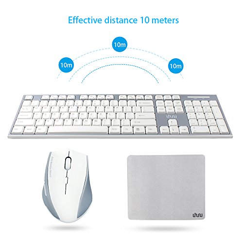 Wireless-Keyboard-and-Mouse-with-mouse-pad-UHURU-24Ghz-Full-Sized-Wireless-Keyboard-and-Ergonomic-Mouse-for-Windows-PC-Laptop-Notebook-Smart-TV