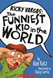 The Funniest Kid in the World, Alan Katz, 0606261869