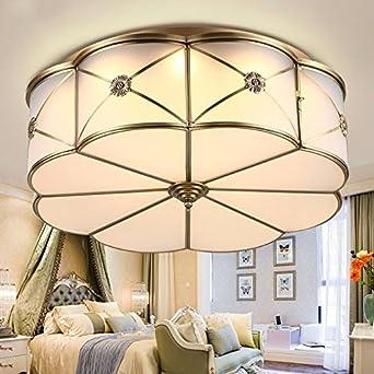 hohe deckenbeleuchtung rabatt cniuaceiling volle kupfer deckenleuchte lampe wohnzimmer tischlampe handlöten kappe durchmesser 48 cm höhe