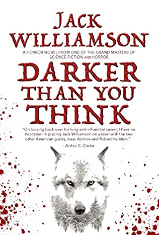 book cover of Darker Than You Think