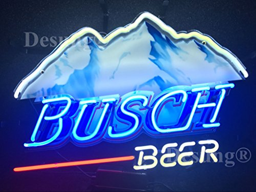 Busch Beer Sign For Sale Only 3 Left At 75