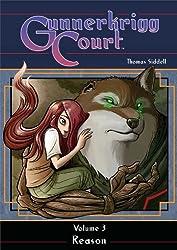 Gunnerkrigg Court, Volume 3: Reason