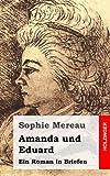 Amanda und Eduard, Sophie Mereau, 1482646528
