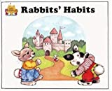 img - for Rabbits' Habits book / textbook / text book
