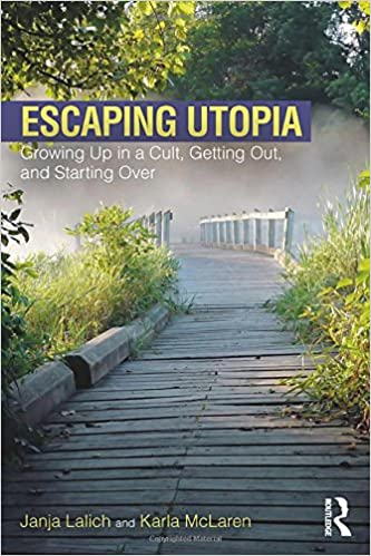 Image result for escaping utopia