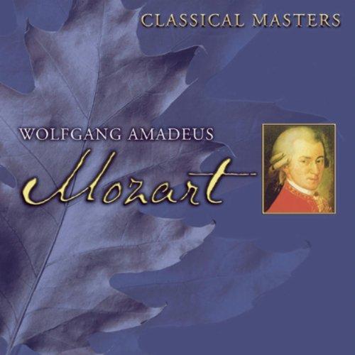 Classical Masters: Mozart