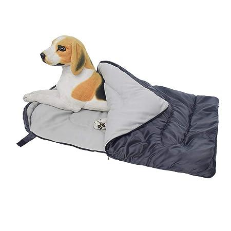 Reuvv - Saco de Dormir para Perro, Cama para Perro, Cueva para ...