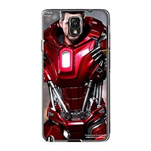 Scratch Resistant Cell-phone Hard Cover For Samsung Galaxy Note3 With Provide Private Custom Trendy U2 Image DannyLCHEUNG