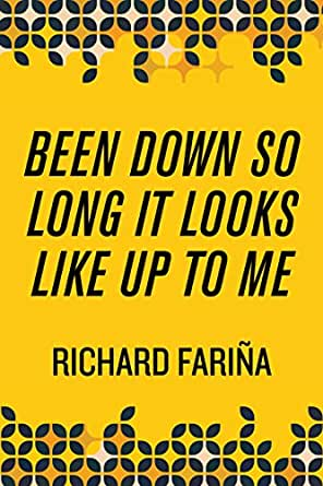 Been Down So Long It Looks Like Up to Me (English Edition) eBook ...
