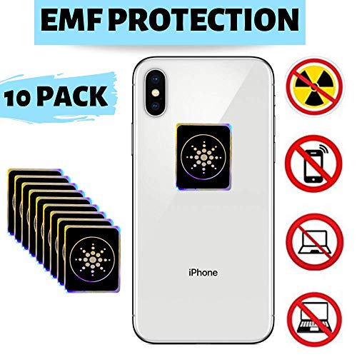 PureGoods EMF Protection Cell