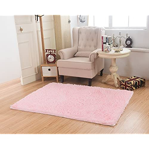 Grey Pink and White Baby Room: Amazon.com