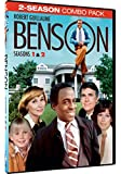 Benson - Seasons 1 & 2