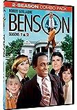 Benson - Seasons 1 & 2