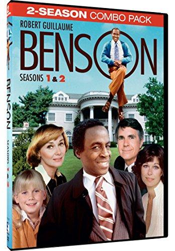 (Benson - Seasons 1 & 2)