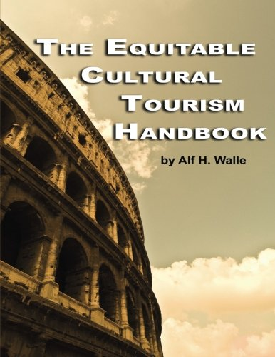 The Equitable Cultural Tourism Handbook