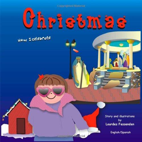 How I Celebrate Christmas (Middle English Edition)