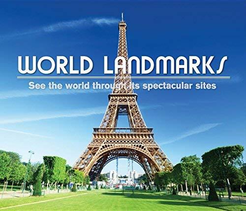 100 landmarks of the world - 2