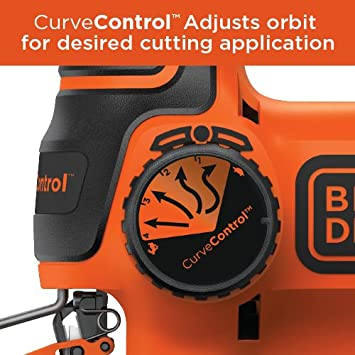 BLACK+DECKER BDEJS600C product image 5