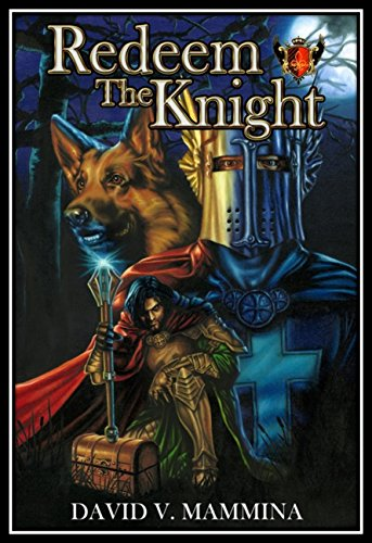 Redeem the Knight Trilogy