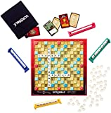 Scrabble 887961324754 Harry Potter