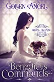 Benedict's Commands (Bridal Discipline Book 4)